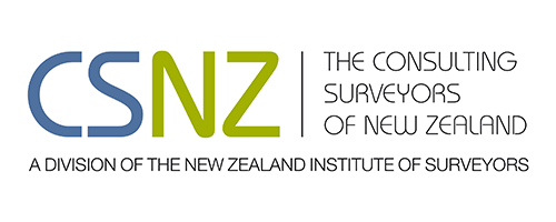 CSNZ - The Consulting Surveyors of New Zealand