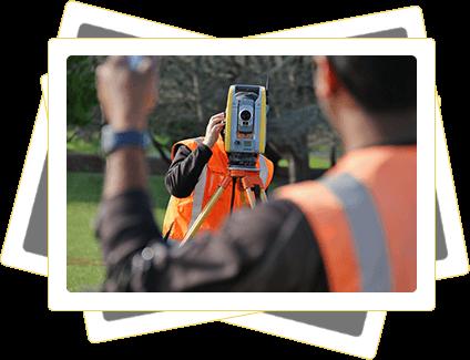 Waikato University - Surveyor